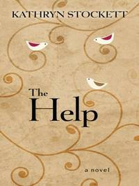 image of The Help (Thorndike Press Large Print Basic Series)