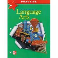 McGraw Hill Language Arts Reteach With Answer Key