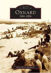 Oxnard: 1941-2004