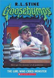 image of Goosebumps: The Girl Who Cried Monster