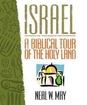 image of Israel: A Biblical Tour of the Holy Land