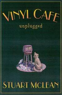The Vinyl Cafe Unplugged