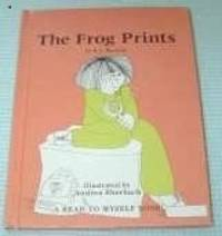 The frog prints