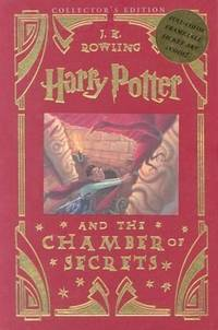 image of Harry Potter and the Chamber of Secrets: Collector's Edition