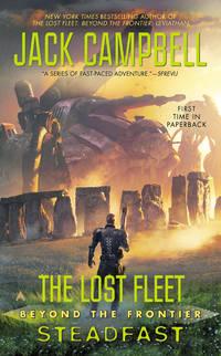 The Lost Fleet Beyond the Frontier:  Steadfast