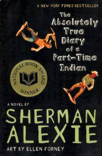 image of The Absolutely True Diary of a Part-Time Indian