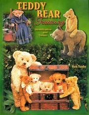 Teddy Bear Treasury: Identification and Values
