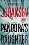 image of Pandora's Daughter (Random House Large Print)