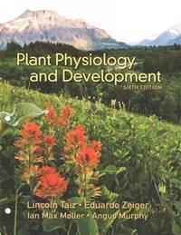 PLANT PHYSIOLOGY+DEVELOPMENT (LOOSE)