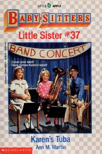 image of Karen's Tuba (Baby-Sitters Little Sister, No. 37)
