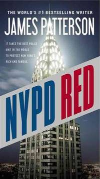 image of Nypd Red