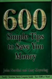 600 Simple Tips To Save You Money