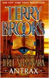 image of Antrax (Voyage of the Jerle Shannara (Prebound))