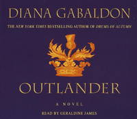 image of Outlander : Random House Audio