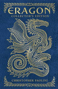 image of Eragon; Collector's Edition; Inheritance Book One