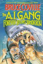FOREVER BEGINS TOMMORROW (AI GANG 3)