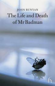 The Life and Death Of Mr Badman The