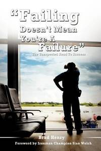 Failing Doesn't Mean You're a Failure