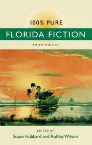 100% Pure Florida Fiction