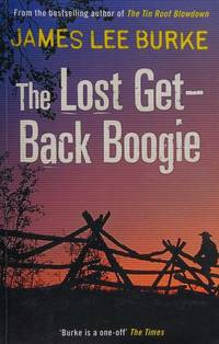 image of The Lost Get-Back Boogie