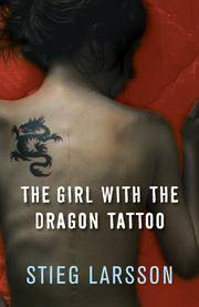 image of The Girl with the Dragon Tattoo (Millenium I)