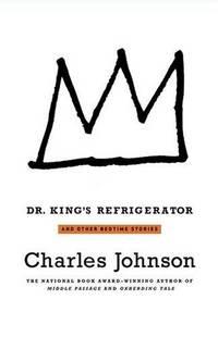 Dr King's Refrigerator