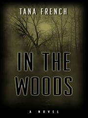 image of In the Woods (Thorndike Large Print Crime Scene)