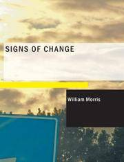 image of Signs of Change