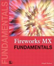 Fireworks MX Fundamentals