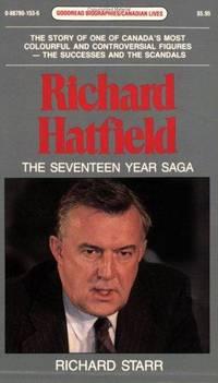 Richard Hatfield: the Seventeen Year Saga