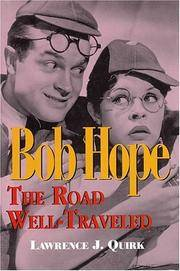 Bob Hope: The Road Well-Traveled