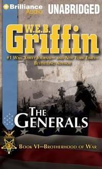 image of The Generals (Brotherhood of War Series)