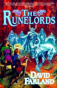 The Runelords: The Sum Of All Men (The Runelords, Book 1)