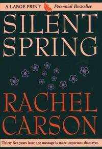 image of Silent Spring (Perennial Bestseller Collection)