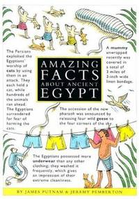Amazing Facts About Ancient Egypt (Beginner's Guides)