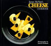 James McNair's Cheese