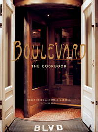 Boulevard : The Cookbook