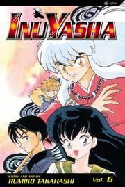 Inuyasha, Vol 6
