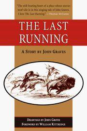The Last Running