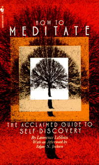 HOW TO MEDITATE A GUIDE TO SELF-DISCOVERY