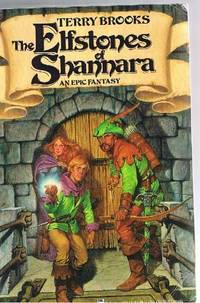 image of The Elfstones of Shannara: (#2) (The Sword of Shannara)
