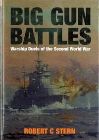 Big Gun Battles
