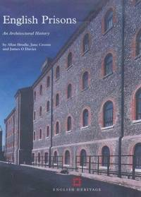 English Prisons - an Architectural History