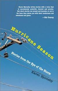 Hurricane Season: Stories from the Eye of the Storm.