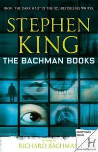 image of The Bachman Books.