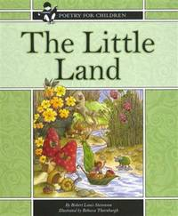 image of The Little Land (Poetry for Children)