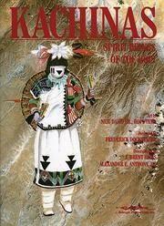 Kachinas : Spirit Beings of the Hopi