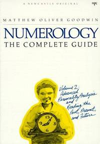 image of Numerology the Complete Guide, Volume I: The Personality Reading