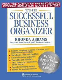 THE SUCCESSFUL BUSINESS ORGANIZER