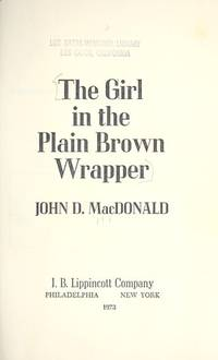 GIRL IN THE PLAIN BROWN WRAPPER, THE